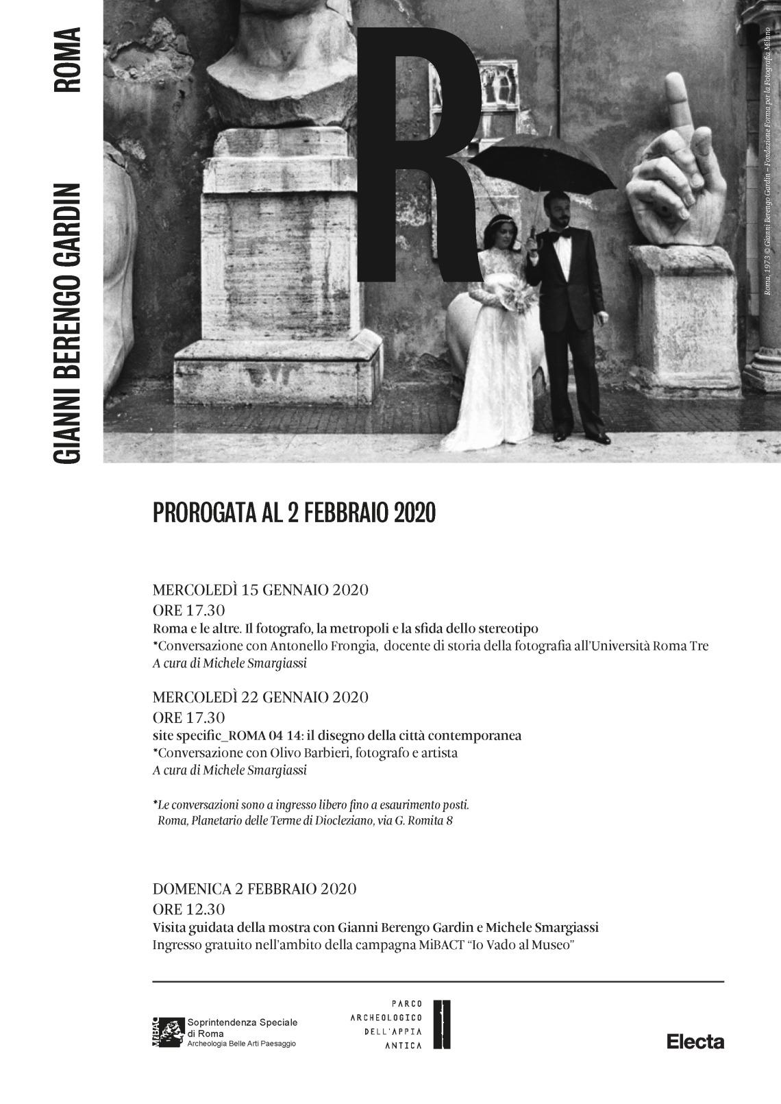 ciclo conferenze_ROMA_Berengo